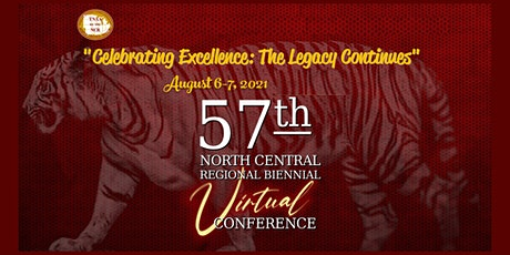 North Central Region TNAA 57th Biennial Conference tickets