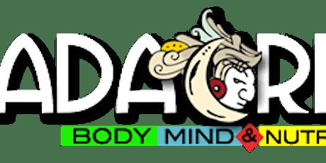 KUNDALINI RISING / YOGA AND CHAKRA WORK tickets