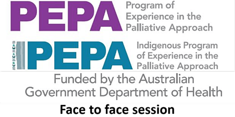 Charlestown NSW - Providing a Palliative Approach in Aged Care (Care Staff) tickets