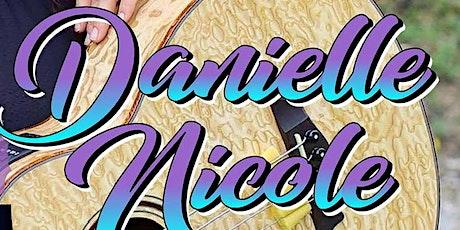 Danielle Nicole tickets