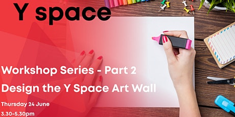 Workshop Series: Art Wall with Fourth Chamber - Part 2 tickets