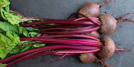 Cooking Class--Beets, Pickled Cherries (& More!) with Mortar Pestle Cooking tickets