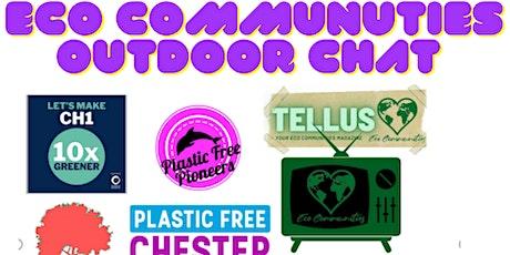 Eco Communities Outdoor Welcome tickets
