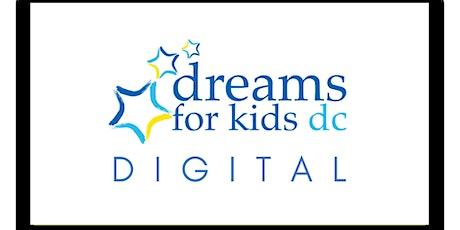DFKDC x 10AllIn x Children's Science Center Digital STEM Class tickets