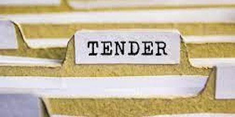 Winning Government Tenders Workshop - Launceston tickets