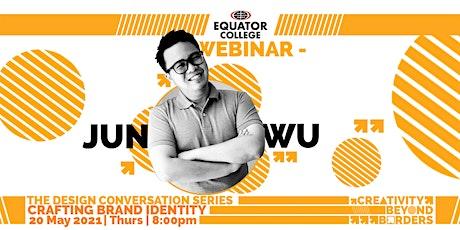 The Design Conversation: Crafting Brand Identity tickets