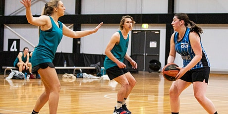 Basketball Clinic - Arncliffe Youth Centre's July Youth Holiday Program tickets
