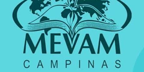 CULTO MEVAM CAMPINAS /NOITE ingressos