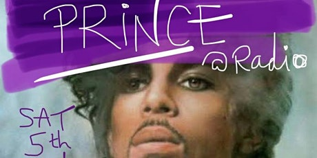 Prince Party! An evening of PRINCE on Vinyl - Free Entry tickets