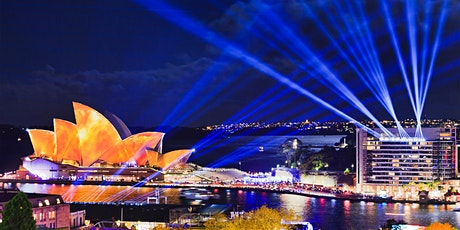 Vivid Sightseeing Cruise tickets