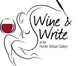 Wine and Write - Hunter Artisan Gallery and Cafe tickets