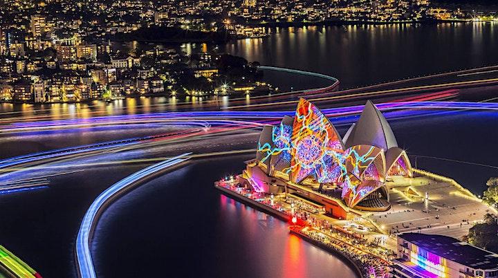 Vivid Sightseeing Cruise image