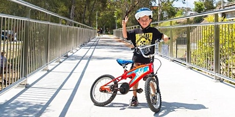 Training wheels to two wheels (Nerang) tickets
