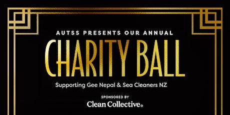 AUTSS Presents: Charity Ball 2021 tickets