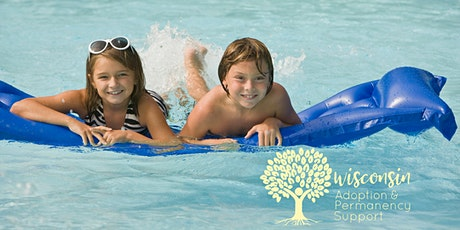 Pool Day for Adoptive/Guardianship Families: Schofield tickets
