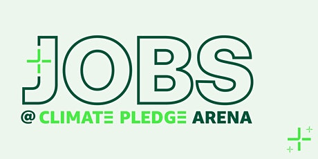 Climate Pledge Arena Jobs: Informational Session 2 tickets