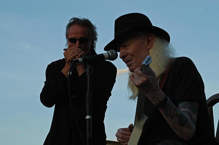 2021 Rhode Island Blues Fest image