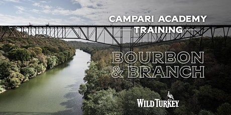 WOLLONGONG - BOURBON & BRANCH WITH WILD TURKEY tickets