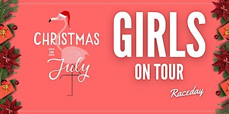 Girls on Tour Luncheon tickets
