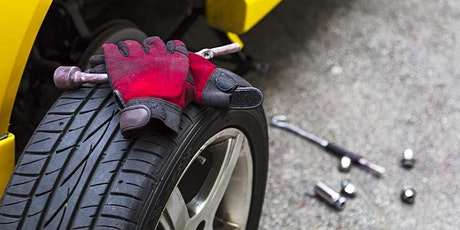 Basic Car Maintenance - Arncliffe Youth Centre's July Youth Holiday Program tickets