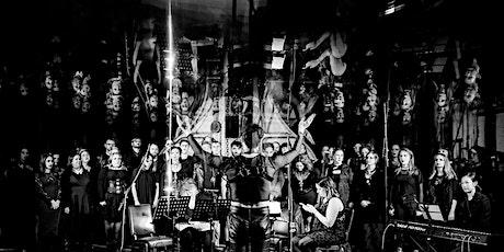 Sydney Solstice presents Polyphony Choir tickets