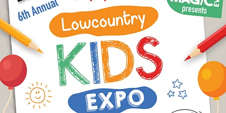 Lowcountry Kids Expo & Camp Fair tickets
