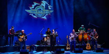 """""""Takin' It To The Streets"""" The Doobie Brothers Tribute Show tickets"""