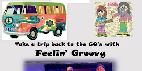 Feelin Groovy presents A Trip Back To The 60's at Hardy's Bay Club tickets