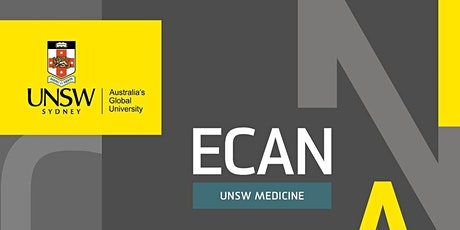 UNSW ECAN Medicine Webinar: Preparing for Investigator Grants tickets
