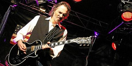 Cadieux Cafe Presents: Jim McCarty and Mystery Train tickets