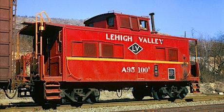 Black Diamond Train Rides tickets