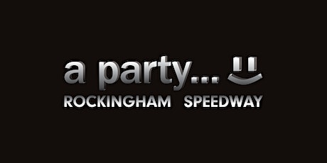 a party... :) tickets
