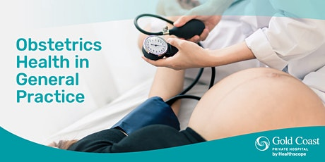 Fertility & Obstetric Care in General Practice tickets