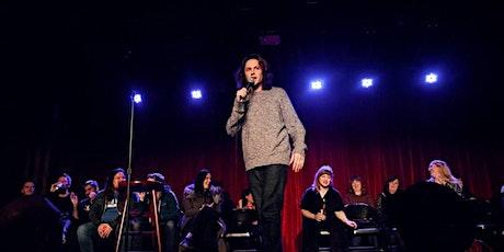 Secret Loft Comedy Live and In Person - 5/28 tickets
