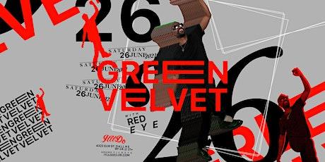 Green Velvet at It'll Do Club tickets