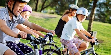Children's bike skills (Ashmore) tickets