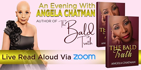 An Evening With Angela Chatman - Author of The Bald Truth tickets