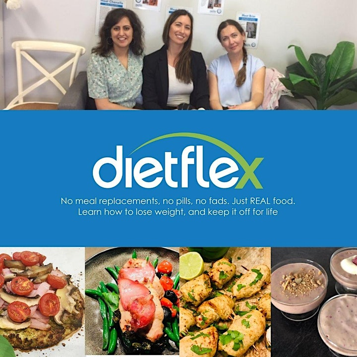 Dietflex Weight Loss Open Day image
