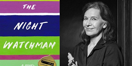 Racial Justice Book Discussion - The Night Watchman tickets