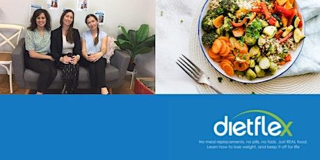 Dietflex Weight Loss Open Day tickets