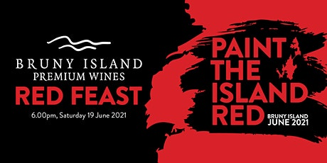 Paint The Island Red Feast tickets