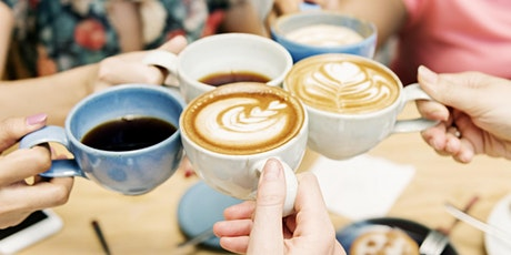 An ADF families event: Coffee and conversation, Canberra tickets