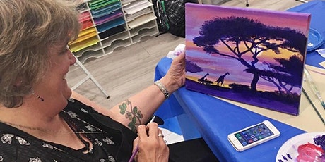 Friday Fun Painting Event tickets