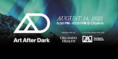 Art After Dark 2021 tickets