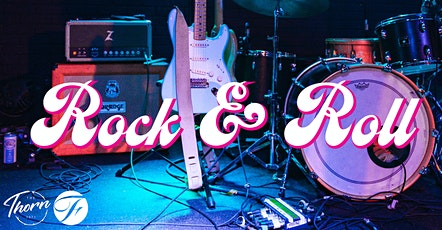 Rock and Roll Nights tickets