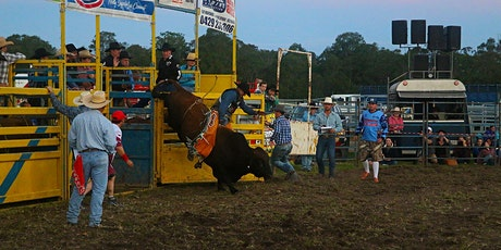 Casino Beef Week Rodeo tickets