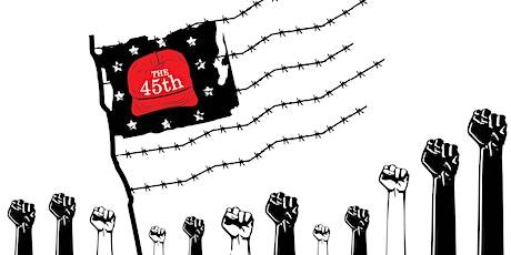 The 45th biglietti