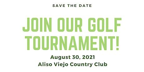 2021 ASCE OC Golf Tournament tickets