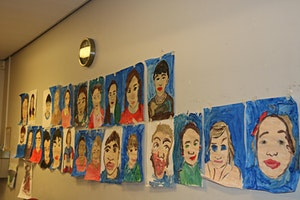 Wednesday After School Art Club