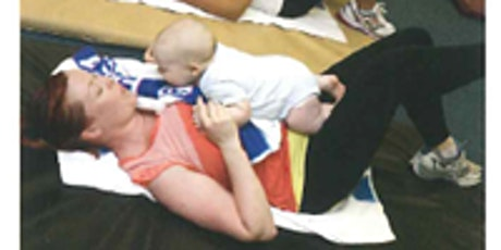 Postnatal Exercise Class - 3rd August 2021 tickets